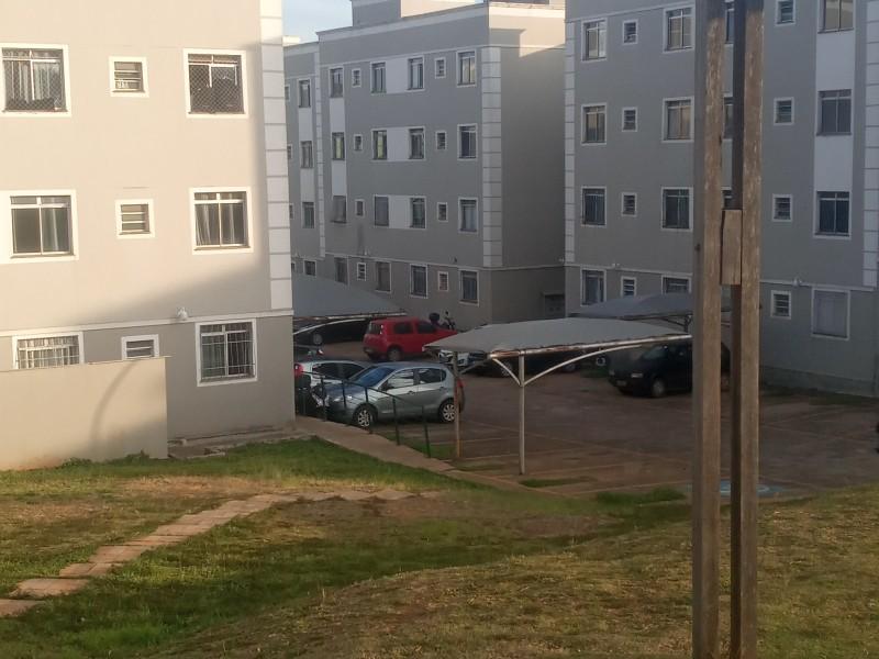 Condomínio Residencial Mirante da Serra