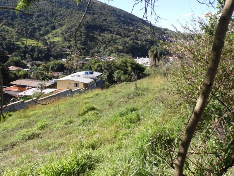 Terreno em Itabirito