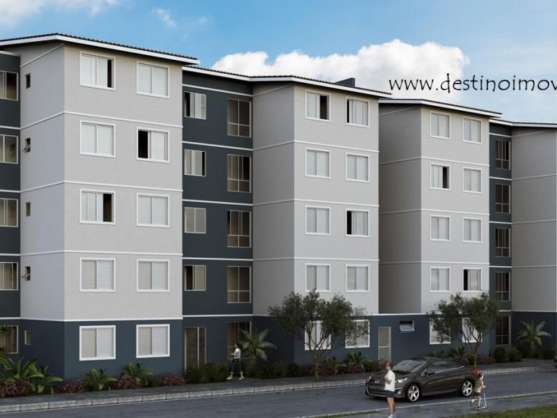 Apartamento 2 dormitórios  em Nova lima